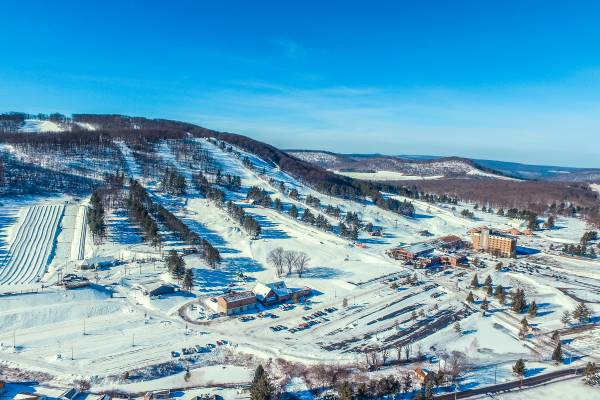 Wisp Resort at Deep Creek Lake