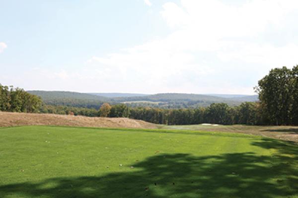 Deep Creek Lake Area Golf Course