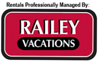 Railey Vacations Logo
