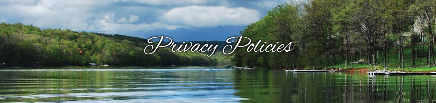 Will O' The Wisp Privacy Policies